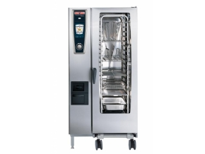 RATIONAL SelfCooking Center 20x GN 1/1: plynový